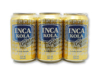 INCA KOLA GOLDEN KOLA 6X355 ML