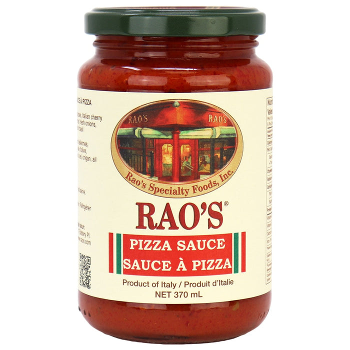 RAO'S, SAUCE À PIZZA, 360 ML