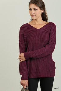 The Rosie Sweater