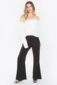 The Breck Blouse