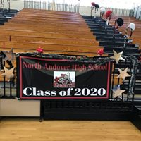 North Andover HS Class 2020 (N. Andover, MA) DONATEaBAG Soup Fundraiser