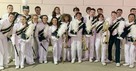 Dartmouth HS Marching Band (MA) DONATEaBAG Soup Fundraiser
