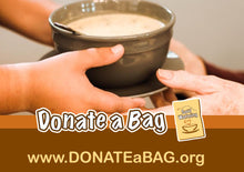 DAWE SCHOOL (Stoughton, MA) DONATEaBAG Soup Fundraiser