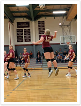 Millis HS Girls Volleyball Team (Millis, ,MA) DONATEaBAG Soup Fundraiser