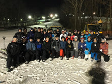 N. Andover HS SKI TEAM (N.Andover, MA)  DONATEaBAG Soup Fundraiser