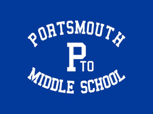 PORTSMOUTH MIDDLE SCHOOL (Portsmouth, RI) DONATEaBAG Soup Fundraiser
