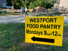 WESTPORT Jr. Sr. HS Parent Association DONATEaBAG Soup Fundraiser