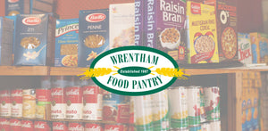 KP Cheer (Wrentham, MA area) DONATEaBAG Soup Fundraiser