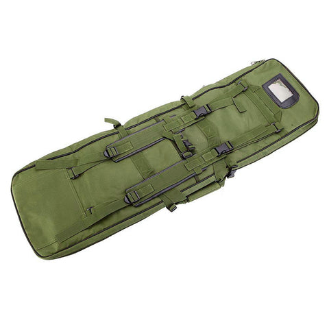 Hot Sale Outdoor Hunting Backpack Military Shotgun Rifle Square Carry Tactical Bag Gun Protection Case Backpack 95cm / 37.4""