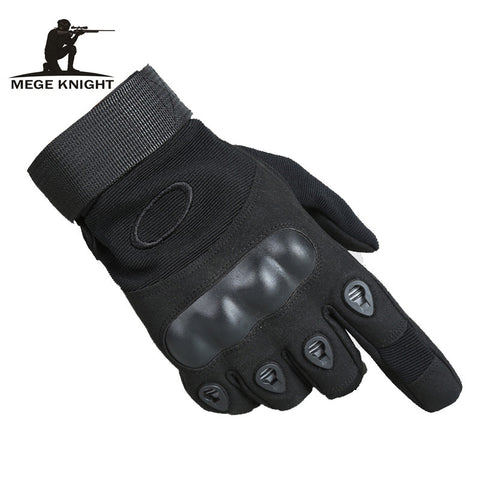 Outdoor Men's Army Gloves Man Full finger gloves Military police Safety Gloves Speed dry Anti-Slippery Cottton Tactical Gloves