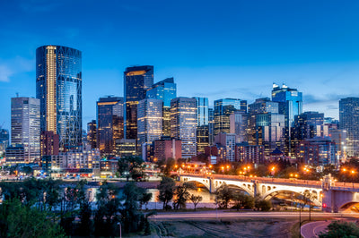 Calgary, The Vibrant City Where it All Started