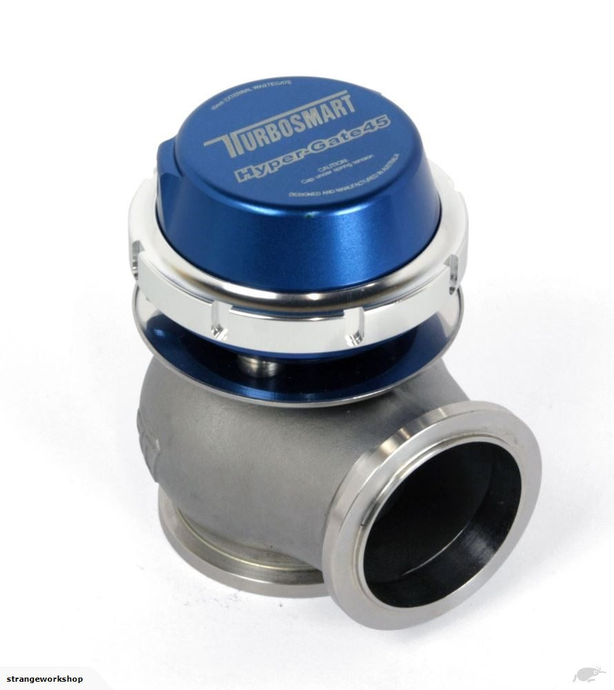 Turbosmart Hyper-Gate 45mm