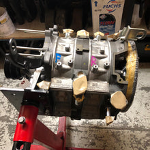 Strange Workshop - Mazda FD3S RX7 13B-REW Crate engine