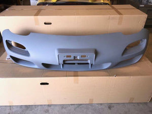 Mazda Series 8 Bumper Kit