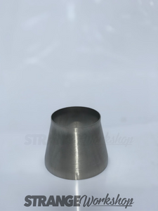 Stainless Tube Exhaust Concentric Joiners / Reducers