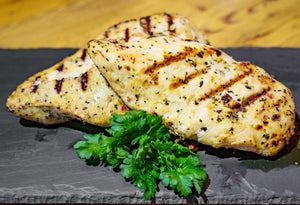 Marinated Chicken Breast - Sampler Pack (4 lbs)