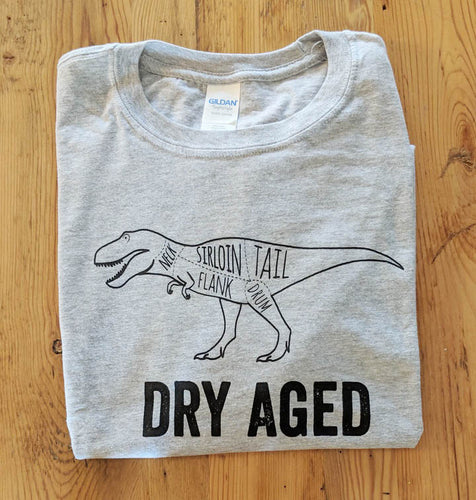 Dry Aged T-Shirt
