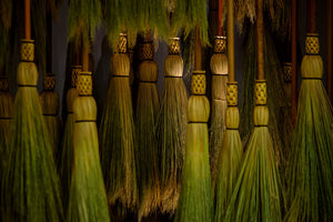 Handcrafted Brooms Made in Vancouver BC