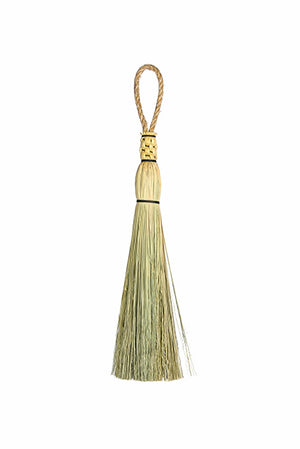 Granville Island Broom Co traditional round trimmed sailor broom