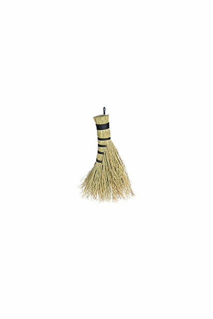 Turkey Wing Style Whisk Brooms