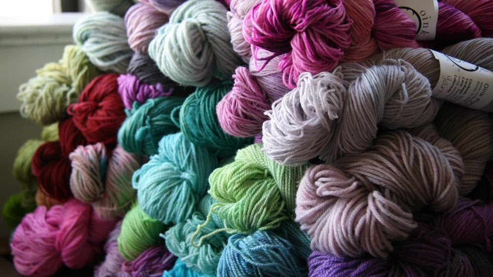 Yarn Fairy Shop Update!