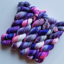 January 2019 Yarn of the Month: This Has Purple In It