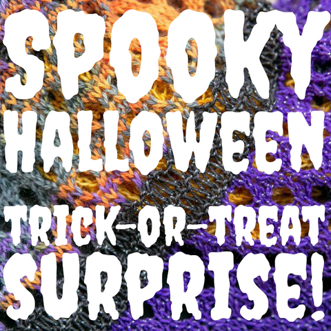 Spooky Halloween Trick-or-Treat Surprise (Pre-Order)