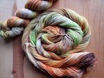 November 2020 Yarn of the Month: All the Fall Things (pre-order)