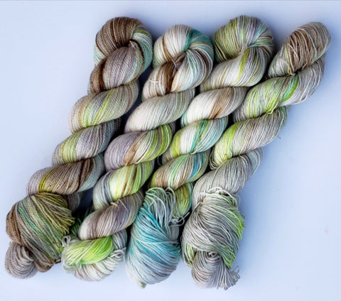 May 2019 Yarn of the Month: May Day