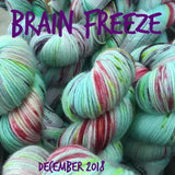 .Yarn of the Month Subscription