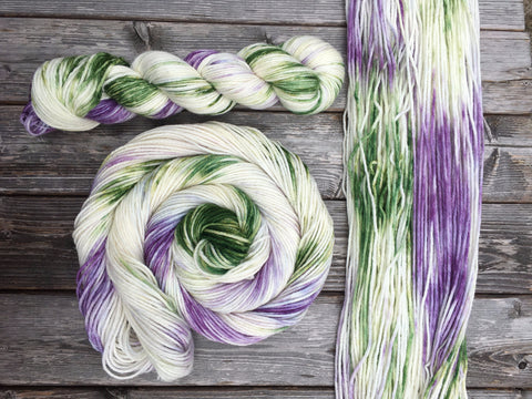 Sage Against The Machine - Yarn