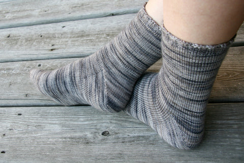 Noether Easier Heel by Helena Bristow