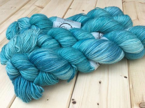 Teal Appeal - Yarn