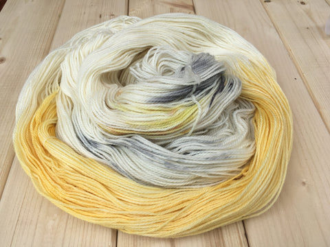 Golden Fleece - Yarn