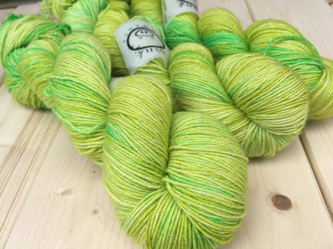 Dill With It - Yarn