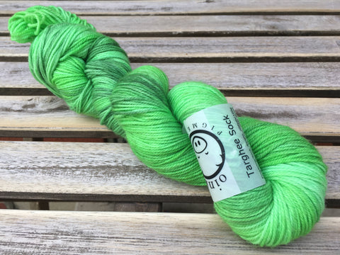 Three-Leaf Clover - Yarn