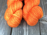 Nothing Rhymes with Orange - Yarn