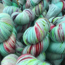 December 2018 Yarn of the Month: Brain Freeze