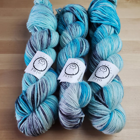 Cloud Surfing - Yarn