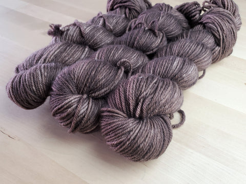 Double Truffle - Yarn