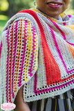 Engla Shawl Kit