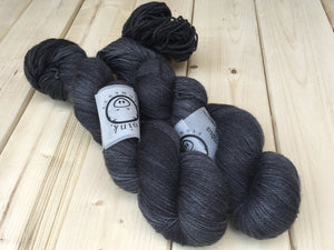 The Dark Knitnight