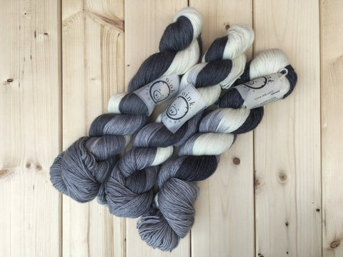 Steam Boat Woolly - Yarn