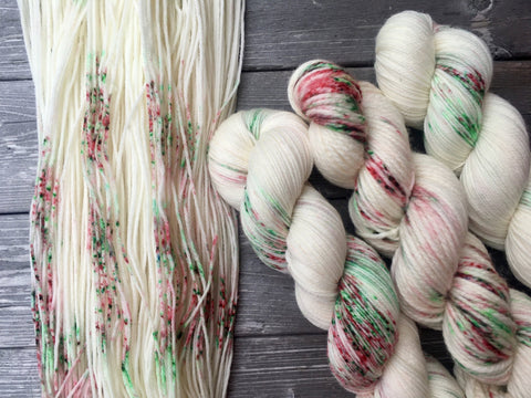 Knotty or Nice? - Yarn