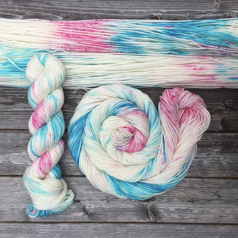 Spun Sugar - Yarn