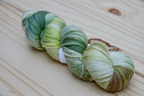 Gecko Meadow - Yarn