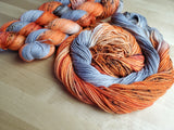 March 2021 Yarn of the Month: Live, Laugh, Lava