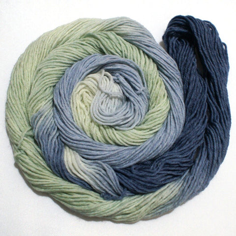 Sea Glass - Yarn