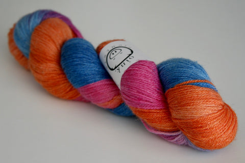 Sunset Fiesta - Yarn