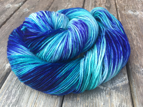 There Is Only Azul - Yarn